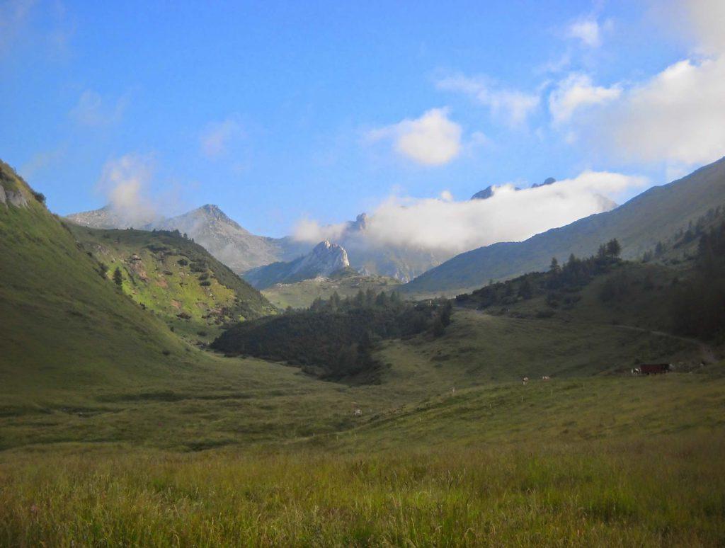 Valle di Cadino