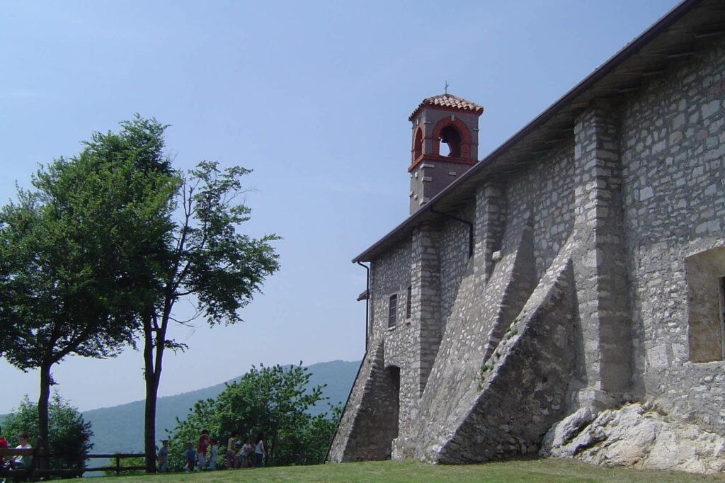 Monastero di san Bartolomeo