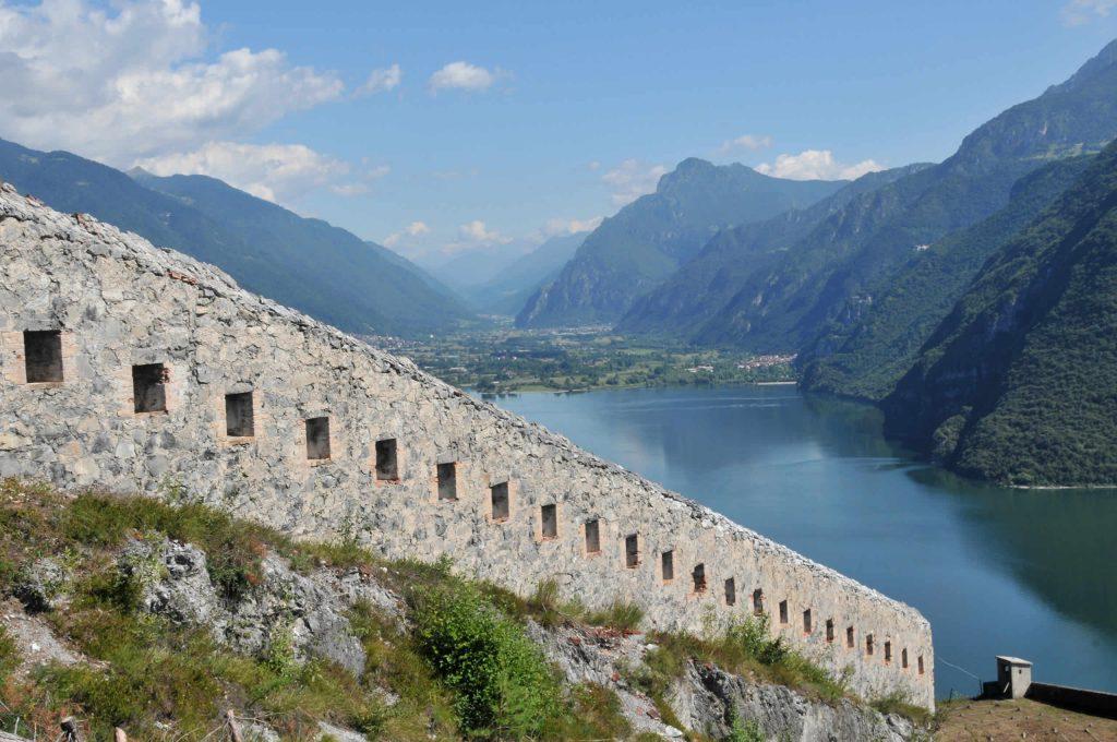mura venete della rocca