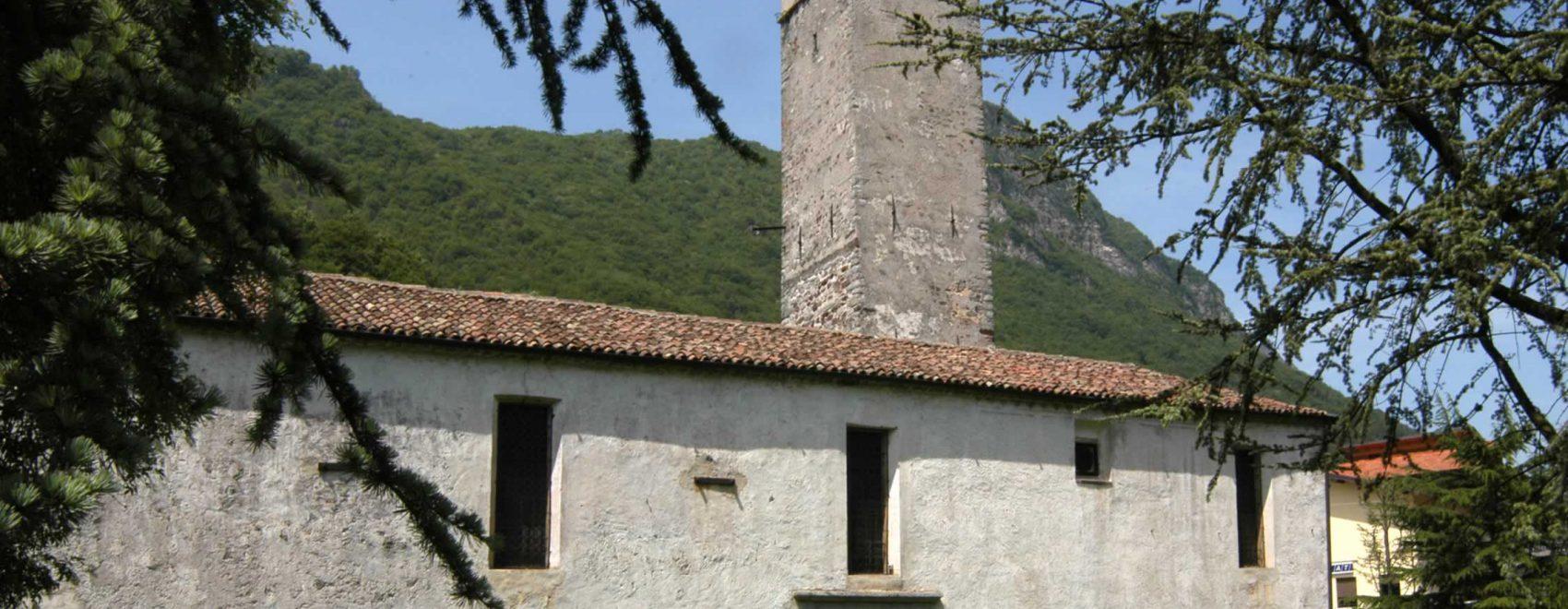 Chiesa di S. Maria Undas