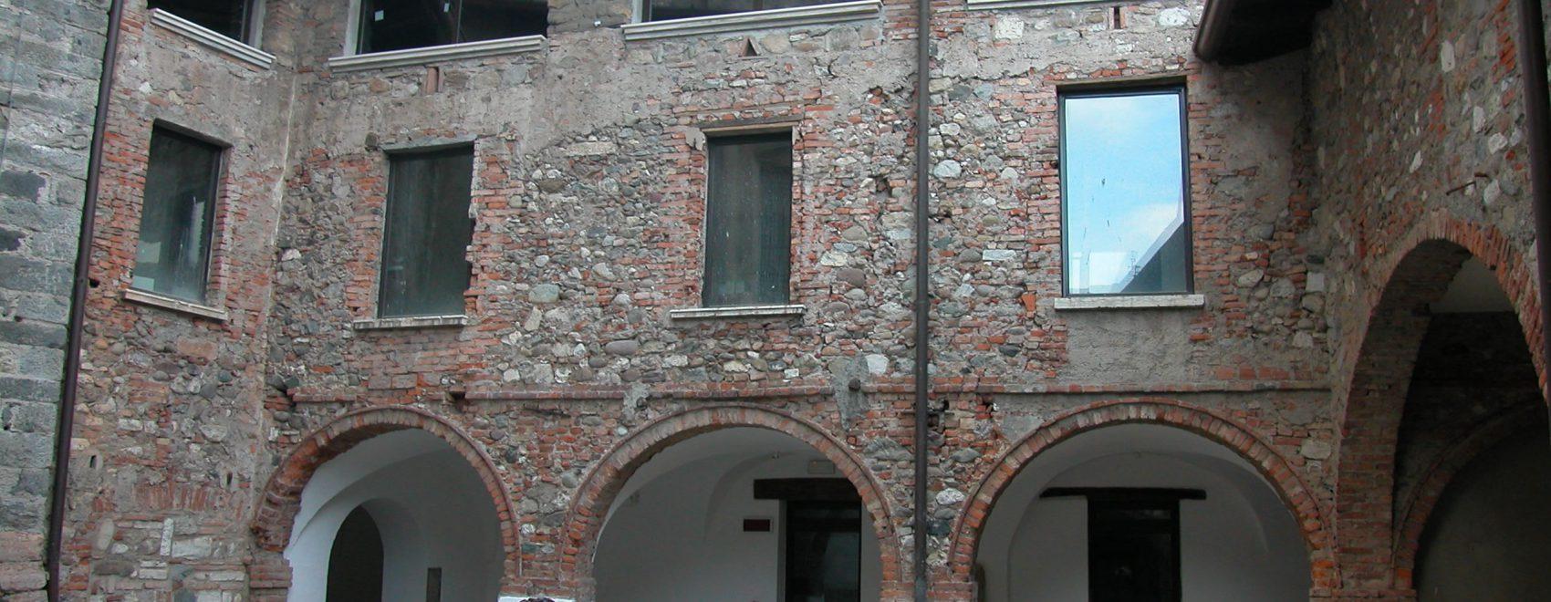Sede del Museo archeologico della Vallesabbia