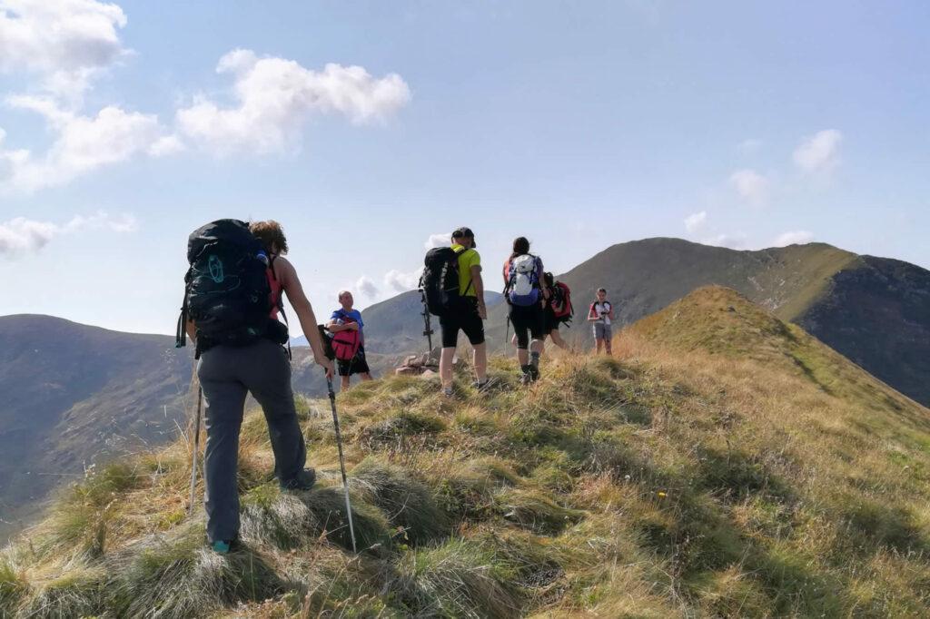 Monte Crocedomini